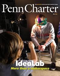 penn charter magazine fall 2016 by william penn charter issuu