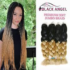 ombre senegalese twists braiding hair crochet braid senegalese twist braid hair ombre kanekalon braiding