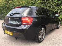 used 2013 bmw 1 series m135i for sale in wiltshire pistonheads