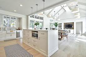 modern farmhouse kitchen island design ideas subscribed me