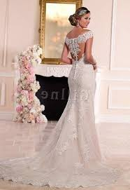 brautkleid meerjungfrau brautkleid meerjungfrau schleppe trends 2017 2018