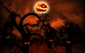 halloween spooky wallpaper halloween hd wallpapers hd