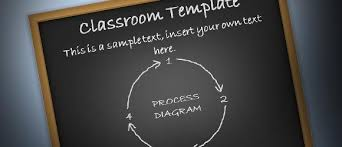 Free Educational Powerpoint Theme For Presentations In The Classroom Educational Powerpoint Themes