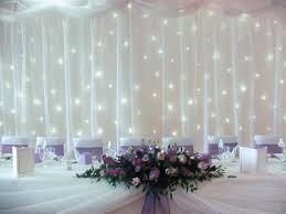 wedding backdrop hire birmingham tamworth wedding starlight backdrops wedding or party starlight