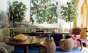 Interior Wall Alternatives 6 Alternatives To The Gallery Wall Vogue