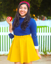 Halloween Costumes Snow White Channeling Princess Snow White Costume Love