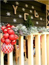 christmas tree decorations wooden floors wood frame painting beige