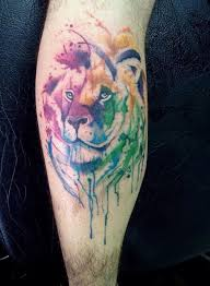 65 examples of watercolor tattoo watercolor tattoos