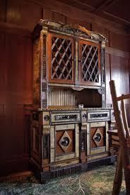 Rustic Cabinets Custom Made Adirondack Rustic Cabinet By L Post Rustics