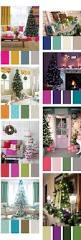 modern christmas colors home design