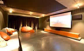 creative home cinema decor modern on cool fresh netflix in theater
