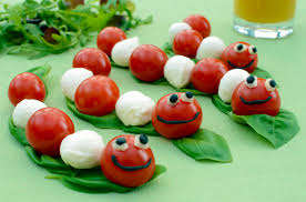 creative food ideas your kids will love
