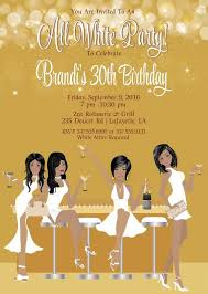 party invitation templates all white party invitations