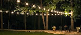 patio string lights costco outdoor string lights costco how to plan and hang patio lights