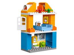 Familienhaus 30 Ab 27 98 U20ac Familienhaus 10835 Lego Duplo 2017 Im