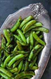 seared sugar snap peas recipe simplyrecipes com
