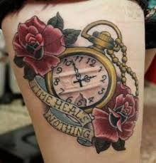 tattoos and piercings shop frederick md time bomb tattoo time