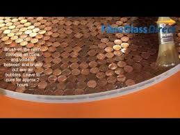 How To Make A Mosaic Table Top Best 25 Penny Table Tops Ideas On Pinterest Penny Table