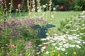 preserve memories and heritage in an old fashioned garden with