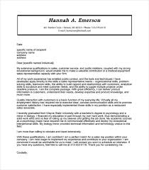 fresh generic sales cover letter 71 for your cover letter sample