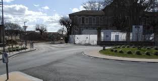 bureau de change libourne une nouvelle entrée pour l hôpital centre hospitalier libourne