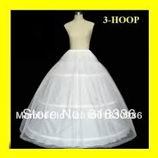 wedding dress hoops online buy wholesale underskirt for wedding dress hoop from china