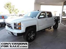 Silverado Southern Comfort Package 2015 Chevy Silverado 1500 Ltz Southern Comfort Reaper California