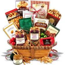 christmas chocolates gift basket premium for anyone who gets