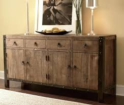 buffet sideboard credenza sideboards glass front buffet sideboard