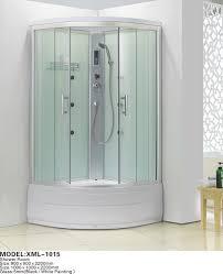 Showerroom by Free Standing Shower Enclosure Free Standing Shower Enclosure
