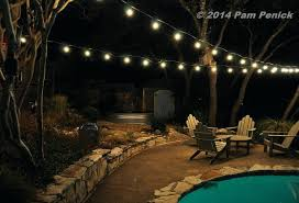 Edison Patio Lights Lights For Patio For Patio Deck Lights Outdoor Led String Lights