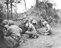 Map Of Okinawa The Bloody Battle For Okinawa Veterans Recall The Luck Grit That