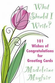 smashwords what should i write 101 wishes of congratulations