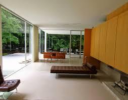Midcentury House by Farnsworth House Midcentury Modern Minimalist Miracle Mid