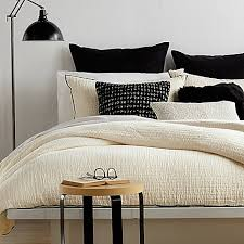 ivory duvet cover king dkny subway in bed bath beyond size 8