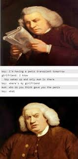 Samuel Johnson Meme - 216218 jpg