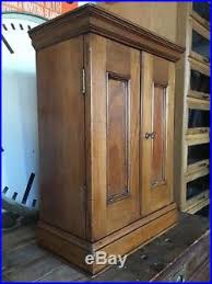 used cigar humidor cabinet for sale antique cuban cigar humidor cabinet in cedar wood retail shop