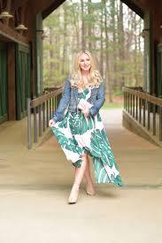 palm leaf print dress express sale picks cort in session