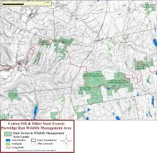 Nys Map Catskill Mountain Club U0027s Catskill Region State Land Maps