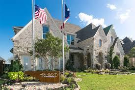 highland homes at hollyhock frisco tx cash rebates