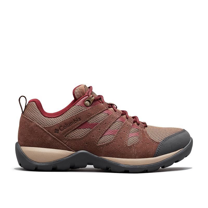 Columbia Redmond V2 Hiking Shoe, Adult,