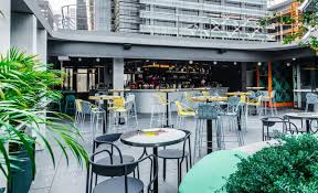 the best rooftop bars in sydney concrete playground concrete
