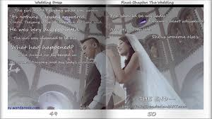 wedding dress lyric taeyang taeyang wedding dress sto book by fattzchaz on deviantart