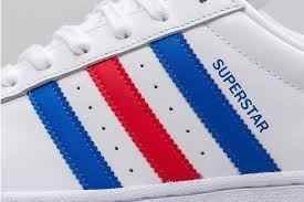 adidas releases a tri color superstar hypebeast