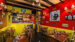les cop s et leurs cuisines du monde in restaurant reviews