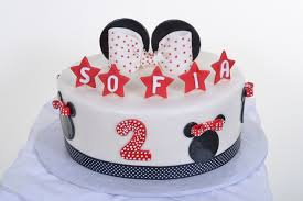 photo minnie mouse baby shower image