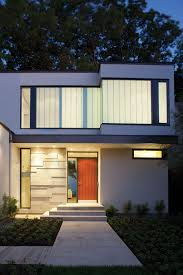 modern house front entrance ideas house and home design