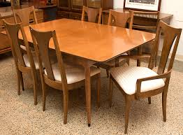 Drexel Heritage Dining Room Set Drexel Heritage Dining Table Fiin Info