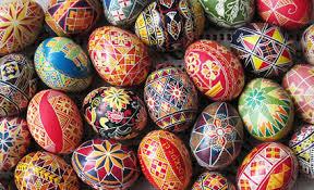 ukrainian easter egg discovering pysanka nine things to about ukrainian easter
