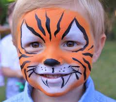 tiger face makeup tiger3939 halloween makeup look youtube face